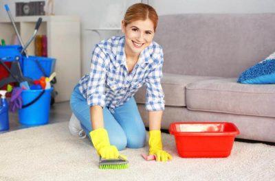 شركة تنظيف منازل بمكة المكرمة