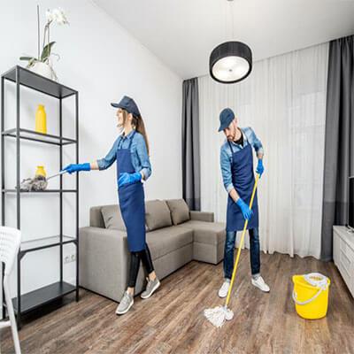 شركة تنظيف منازل بمكة