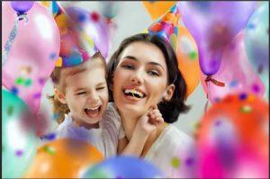 تنظيم حفلات اعياد ميلاد للاطفال