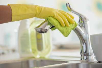 تنظيف المطابخ بالرياض